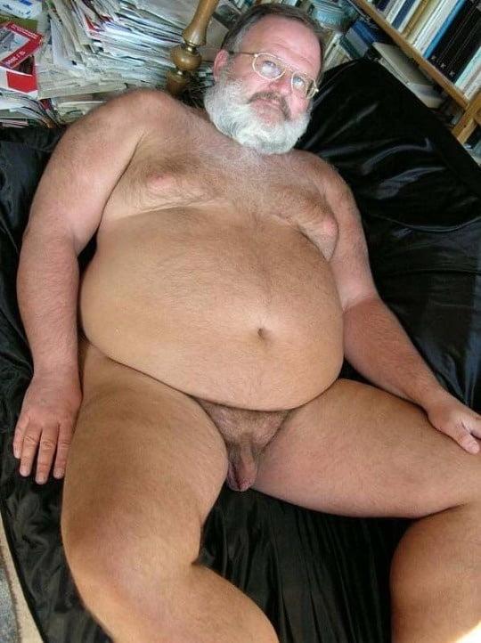 Порно Старые Толстые Геи