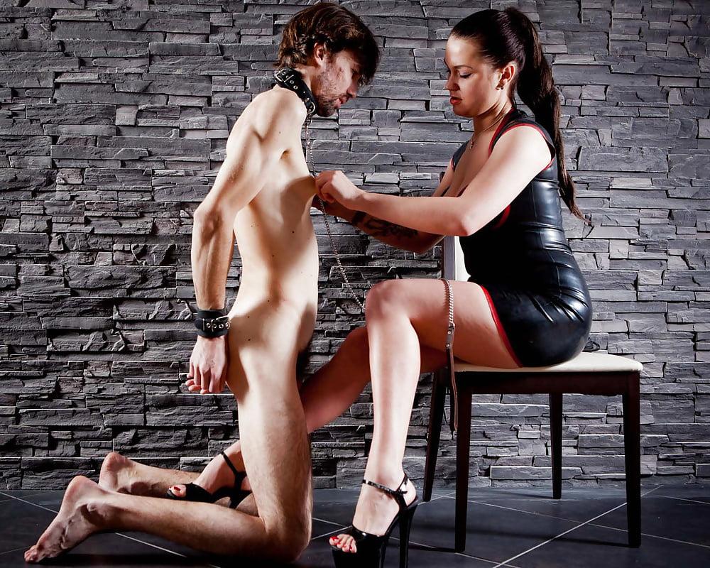 Submissive Male Humiliation