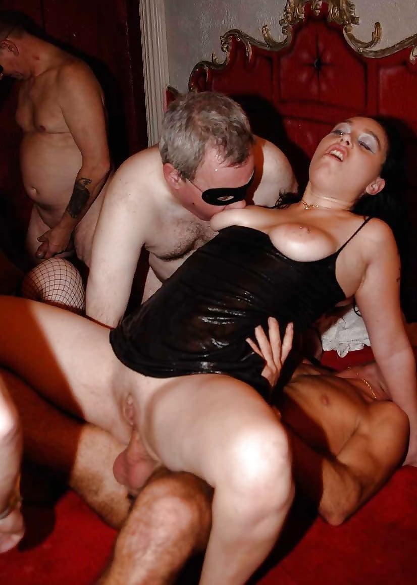 Муж Жена Свингер Вечеринка Порно