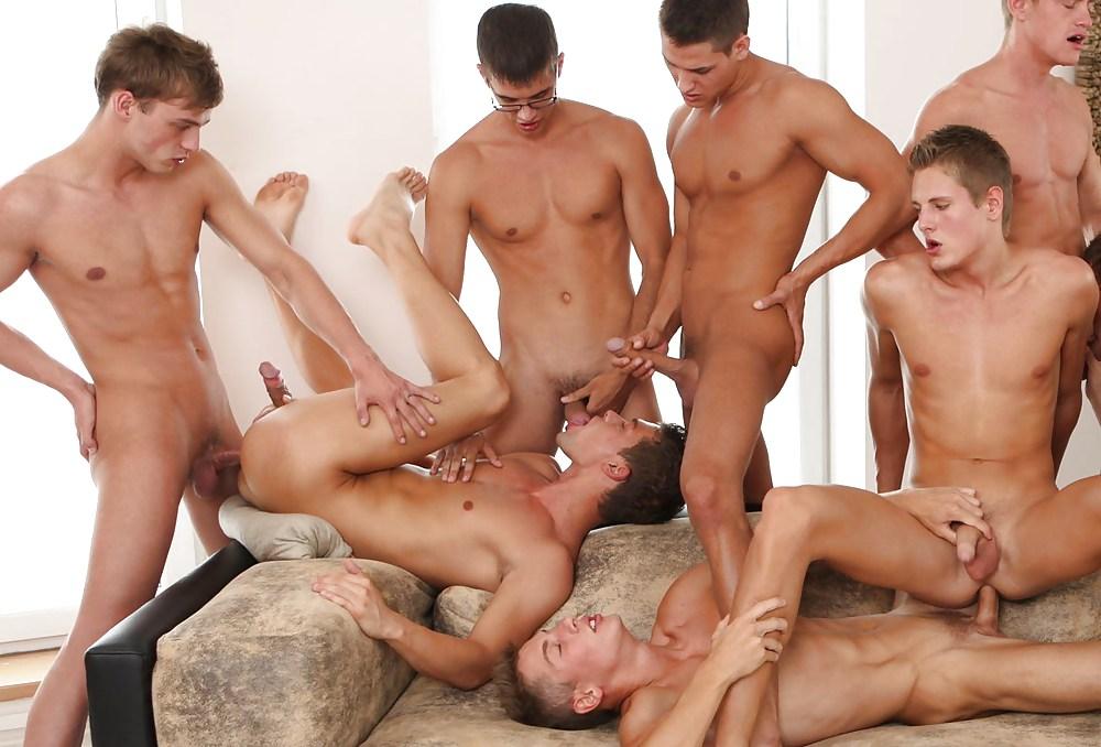 Молодежный Гей Туризм Порно