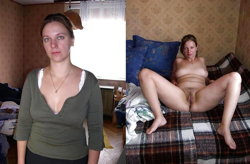 Русская Женщина Раздевается И Показывает Порно