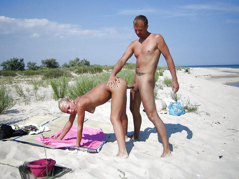 Видео Нудист Отец Ебет Дочку На Пляже