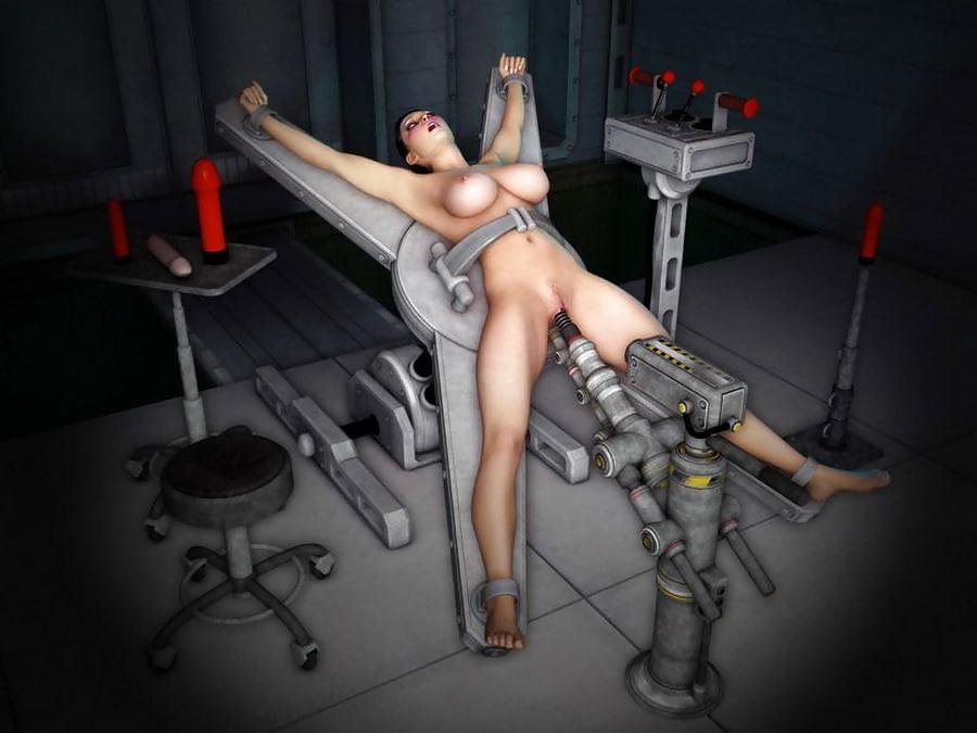 Игра Секс Машина