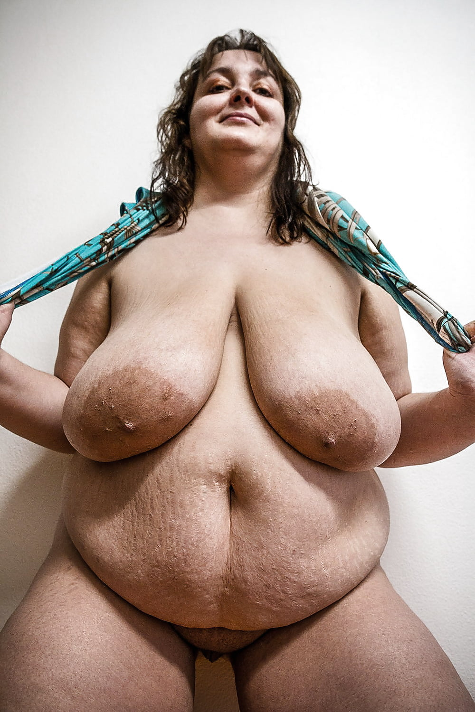 Толстые Голые Крупные Женщины Фото
