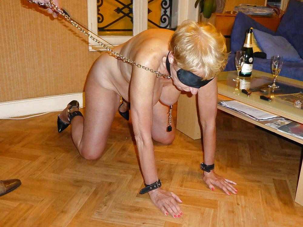 Зрелые Секс Рабыни Порно