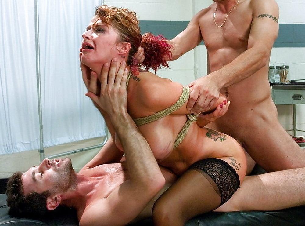 Секс Насилуют Мужчину