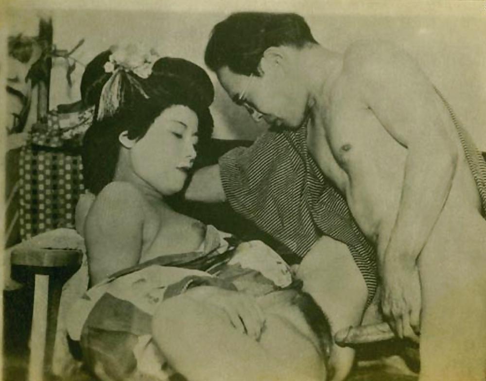 Старые Японки Порно Фильм