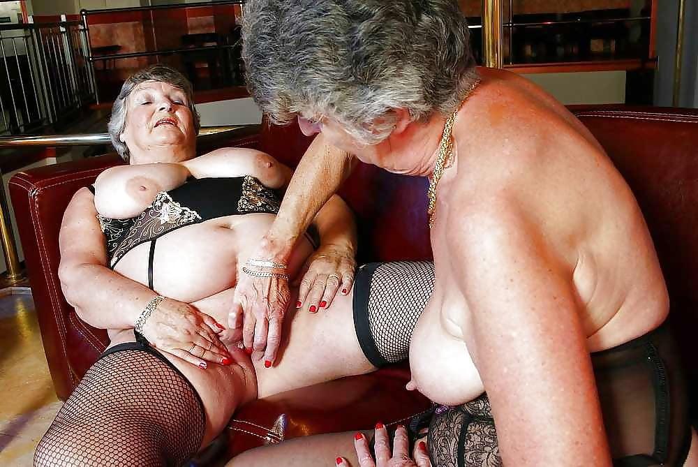 Игры Бабушка Секс