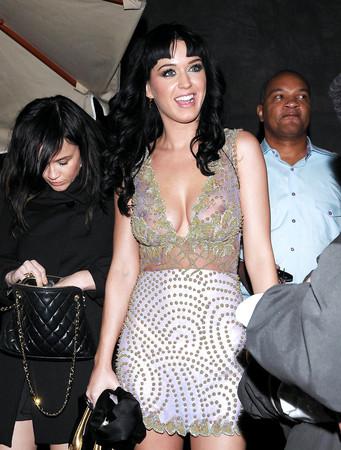 Nipples katy perry Madonna, 61,