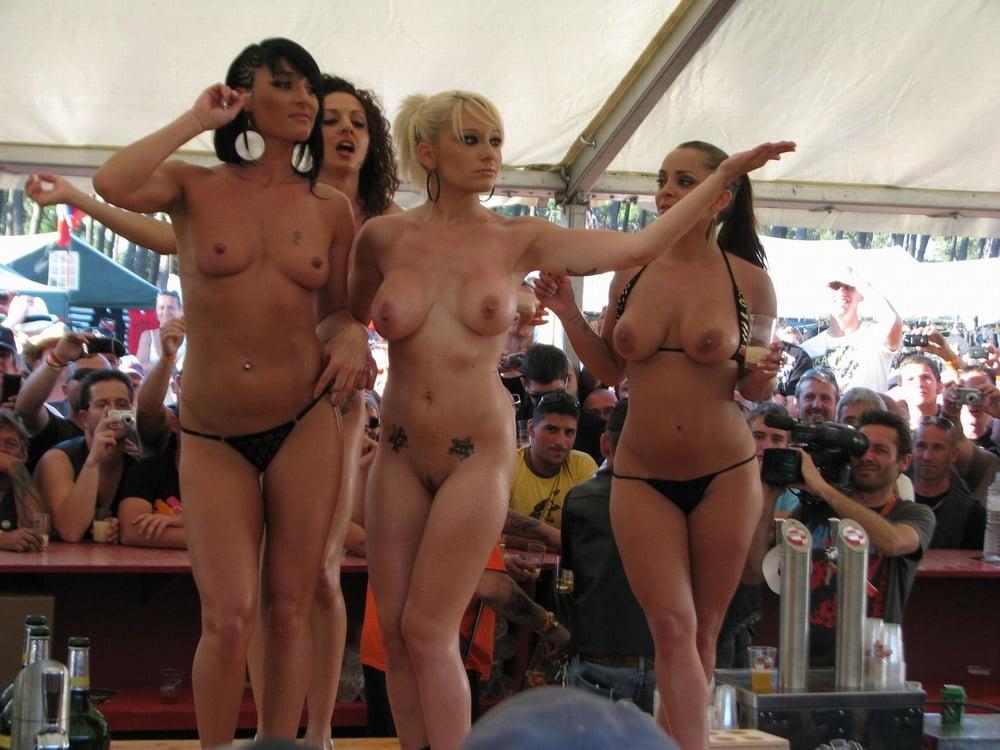 Teen snow girls of naked