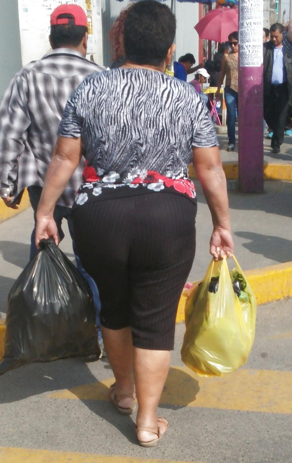 Ancianas Culonas otra abuela culona que provoca - 11 pics | xhamster