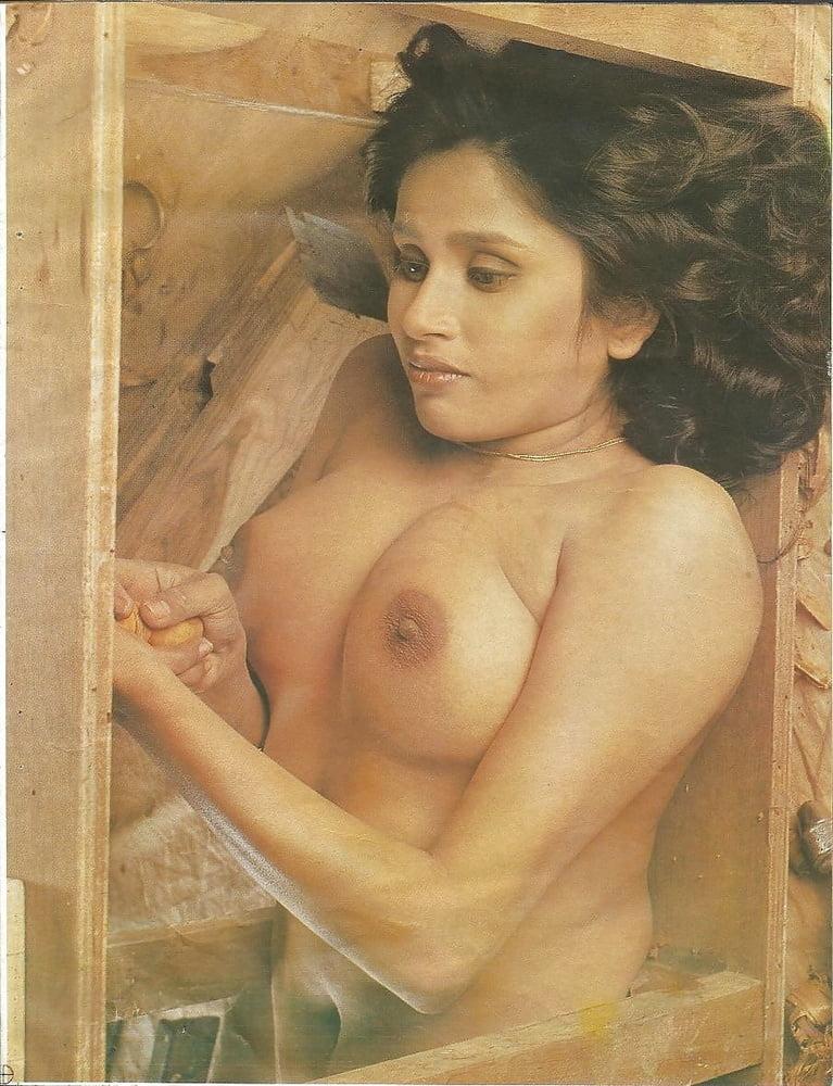 Debonair Busty Adult Vintage Magazine Uncensored Nudes
