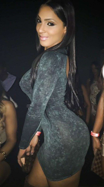 Big booty ebony stripper porn-4978