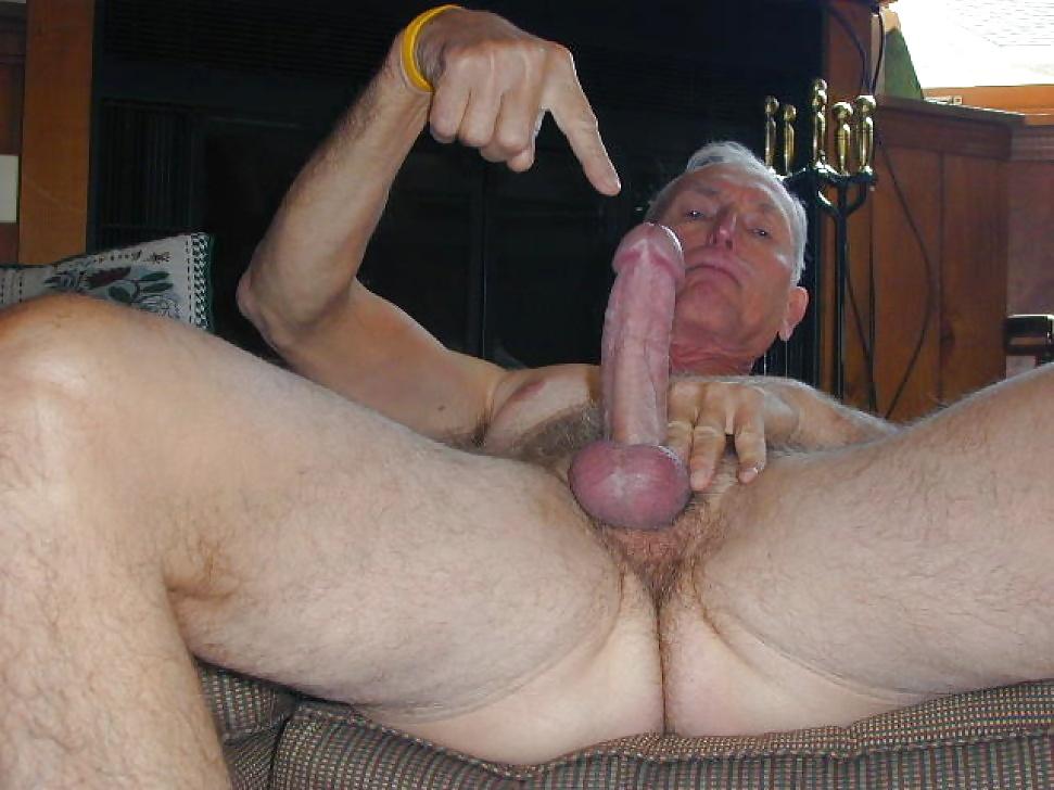 секс домашний старики с большими яйцами