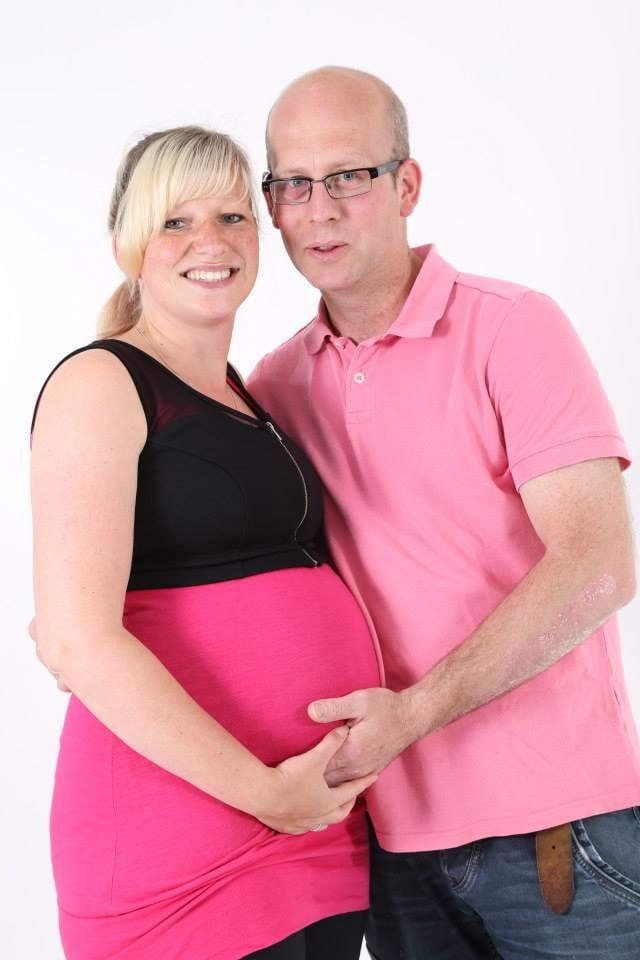 My pregnancies