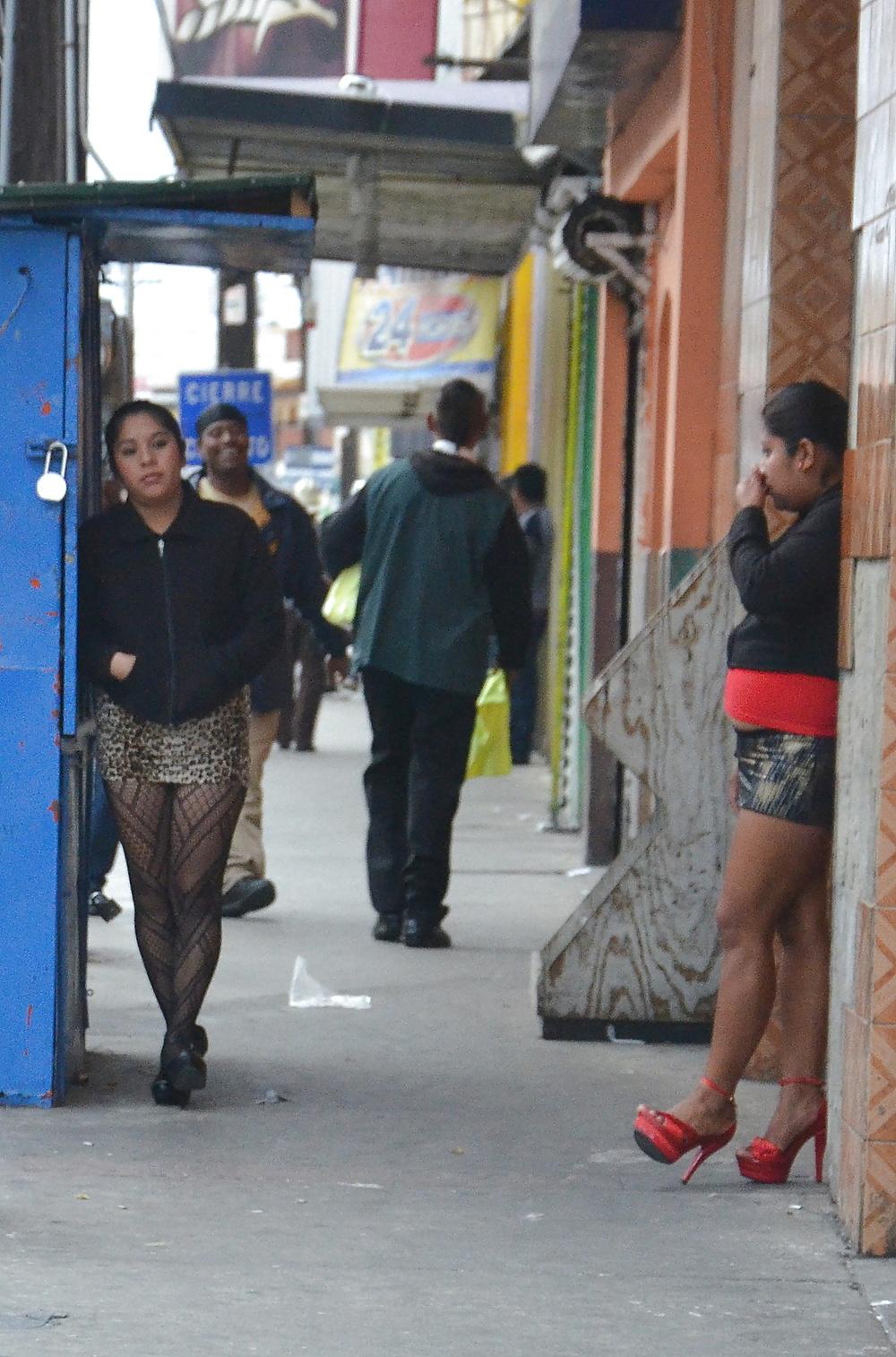 Houston's Top Prostitution Hot Spots