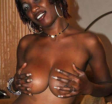 African girls with big breast-1238