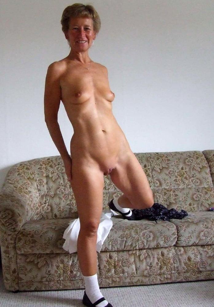 Skinny Oma
