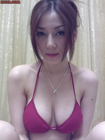 Ex-GF Mimi Leaked MILF Photos
