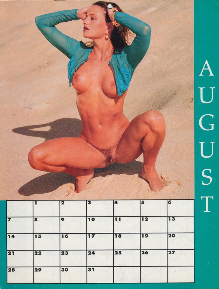 Free Calendar Girls Porn Pics