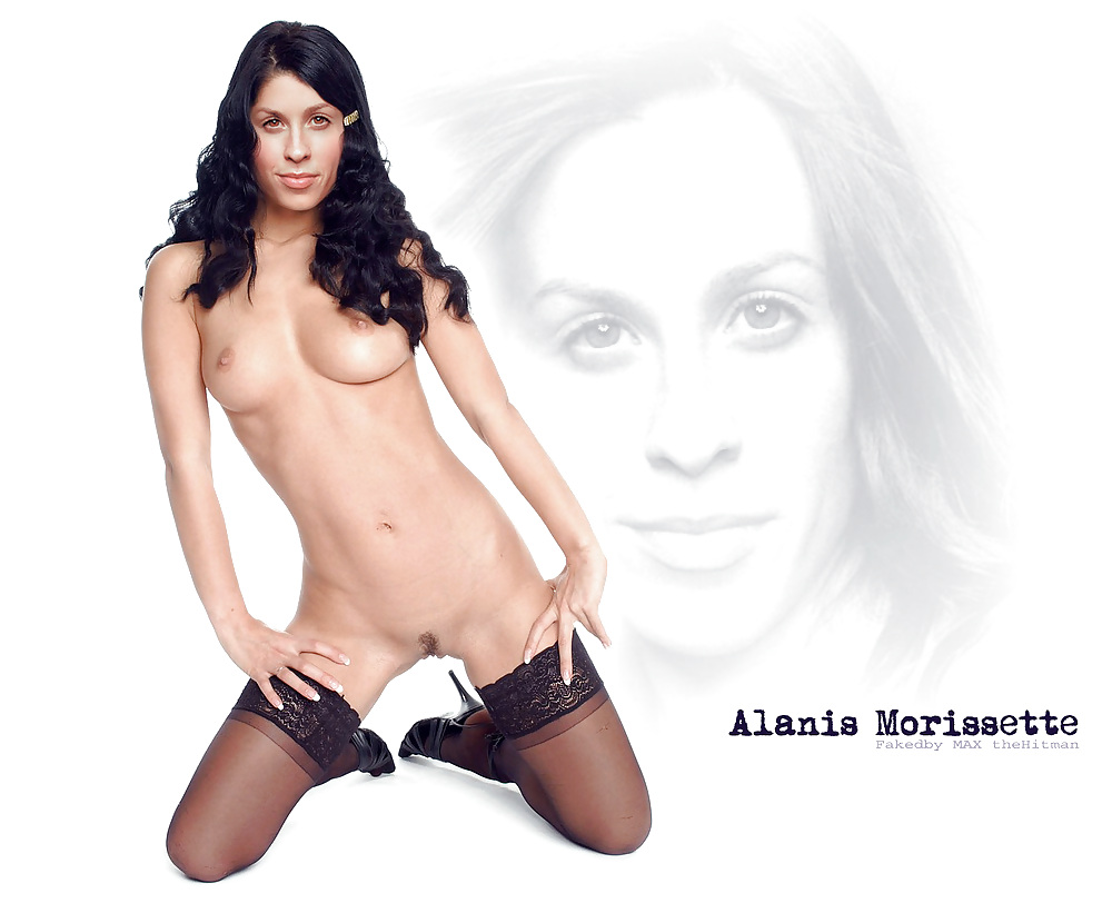 Alanis morissette nude, fappening, sexy photos, uncensored