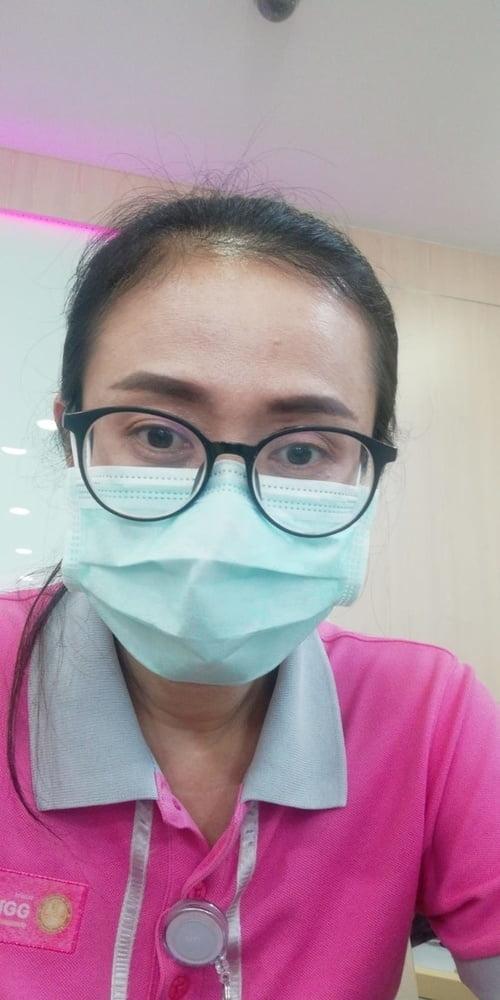 Exposed Thai Wife Noi