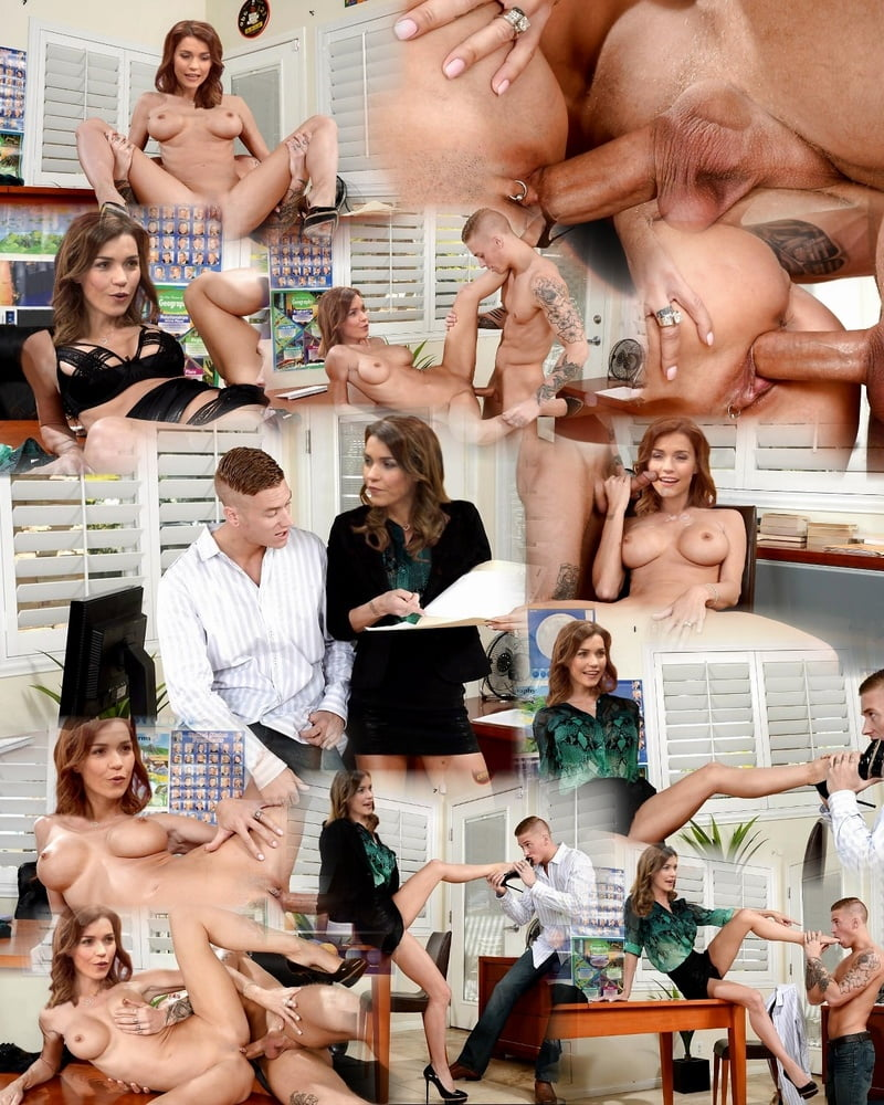 Porno annett möller Helena Moeller