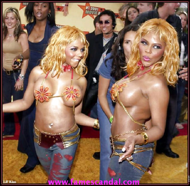 Lil kim's hard core is still the greatest rap record of all time