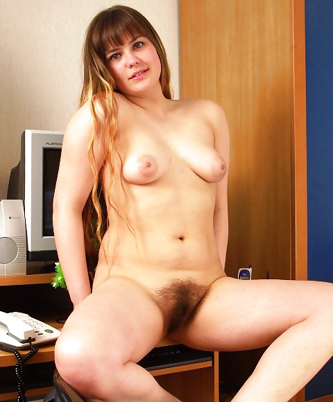 Young Bbw Shows Small Tits And Hairy Pussy For Jerking - 6 -2434