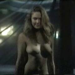 Diane Lane  nackt
