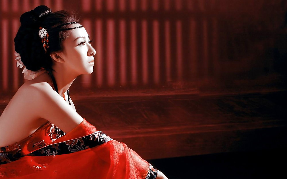 Beautiful chinese women porn-1076