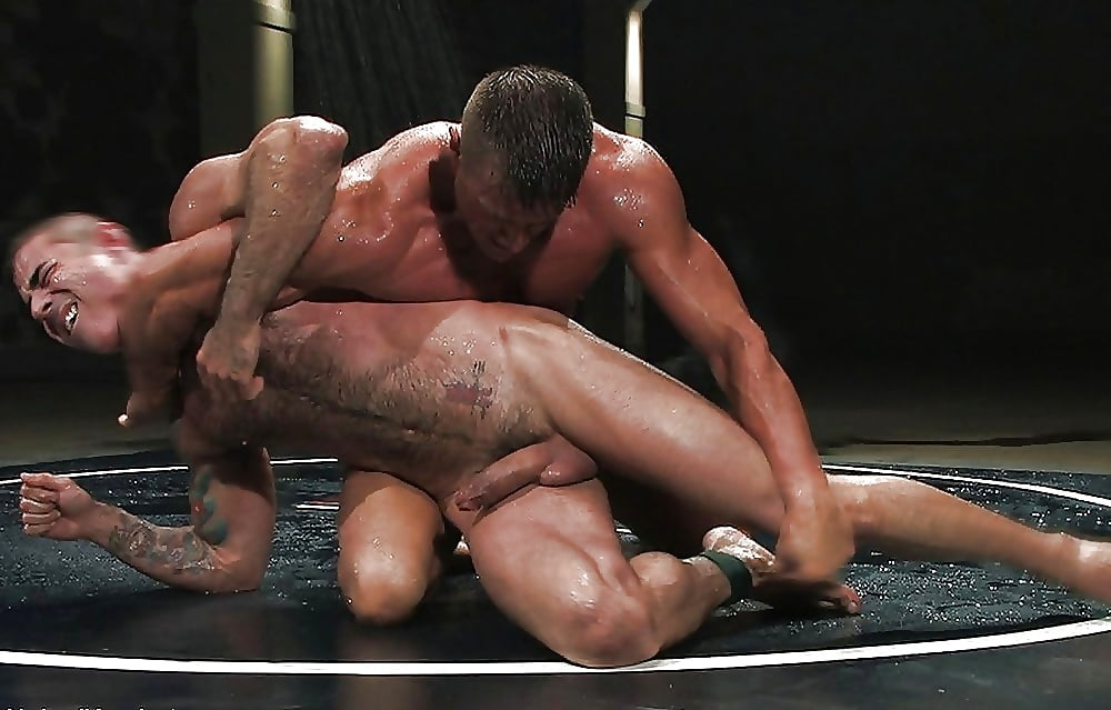 Gay erotic wrestling pictures