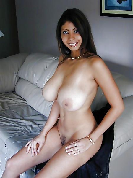 Latino Huge Tits