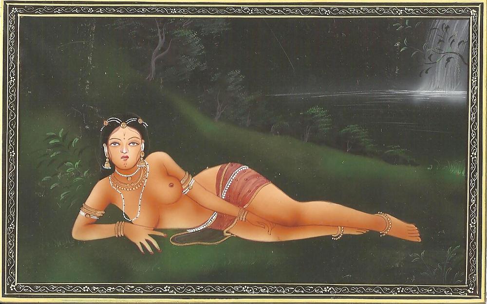 Indian galeries
