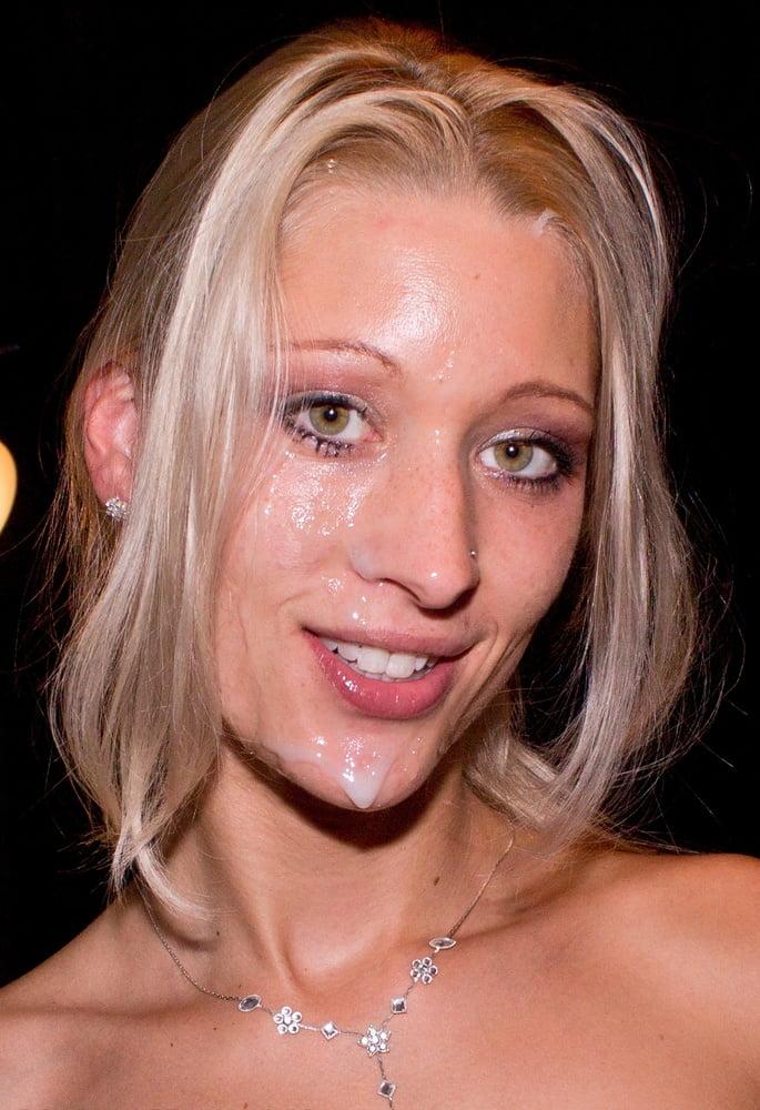 Babe Facials - Uma Zex - 80 Pics