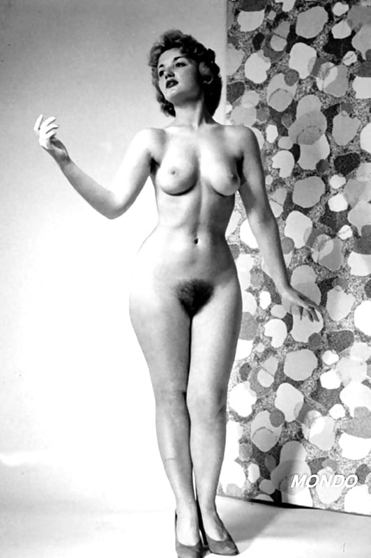 1950s Wife nude Porn Images at Sex Pictures Pass