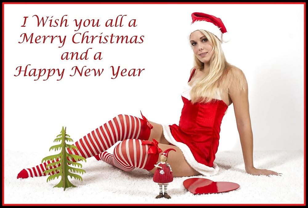 Free erotic christmas greetings — img 9