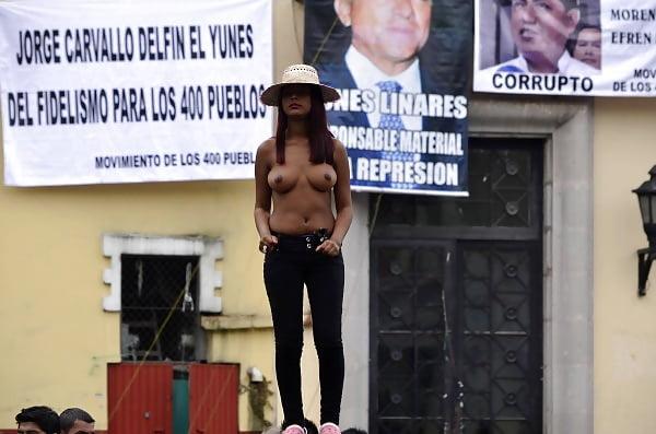 Abuelita en municipalidad pueblo libre 1 - 3 part 2