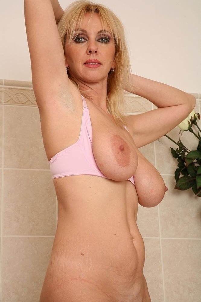 Elizabeth busty mature man and woman