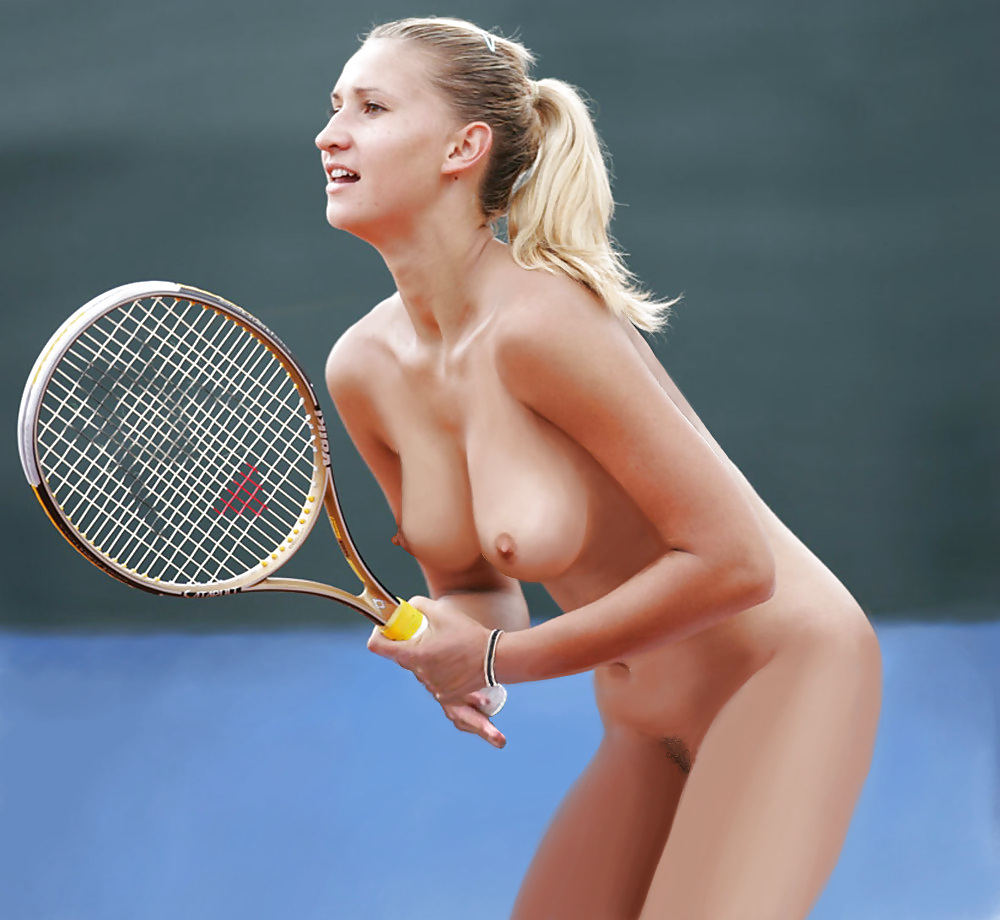 Teens fufking busted nude tennis girl