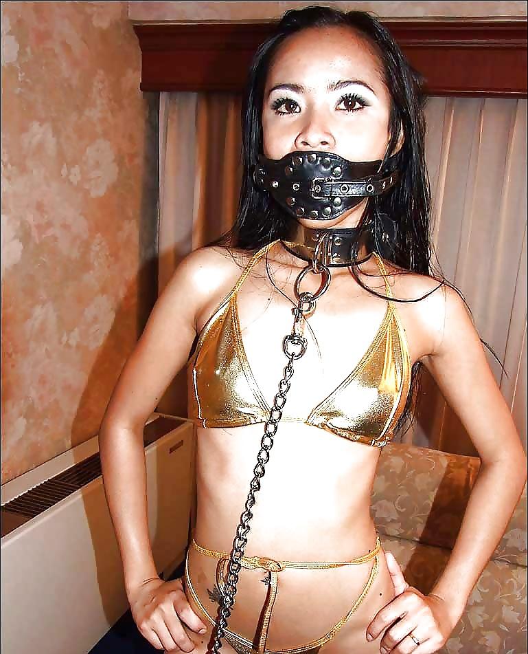 Sex asian slave escorts
