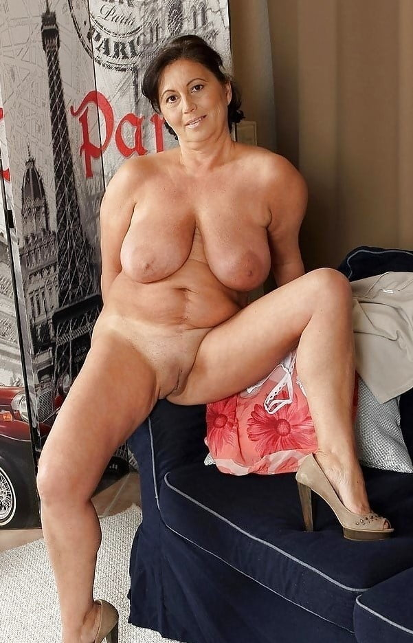 Very Old Granny Mature Cougar