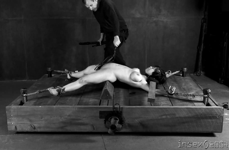 Photo of sexual torture