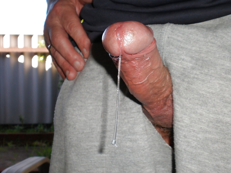 Can't sleep, covered in precum