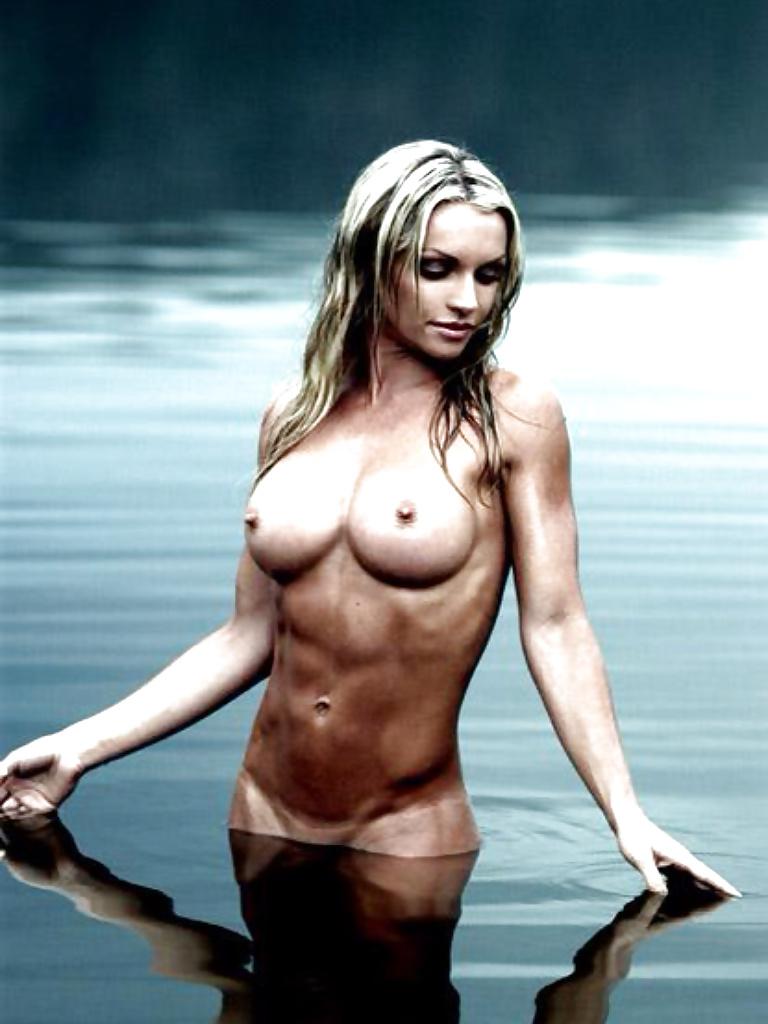 Boobs Nude Athletic Women Pics