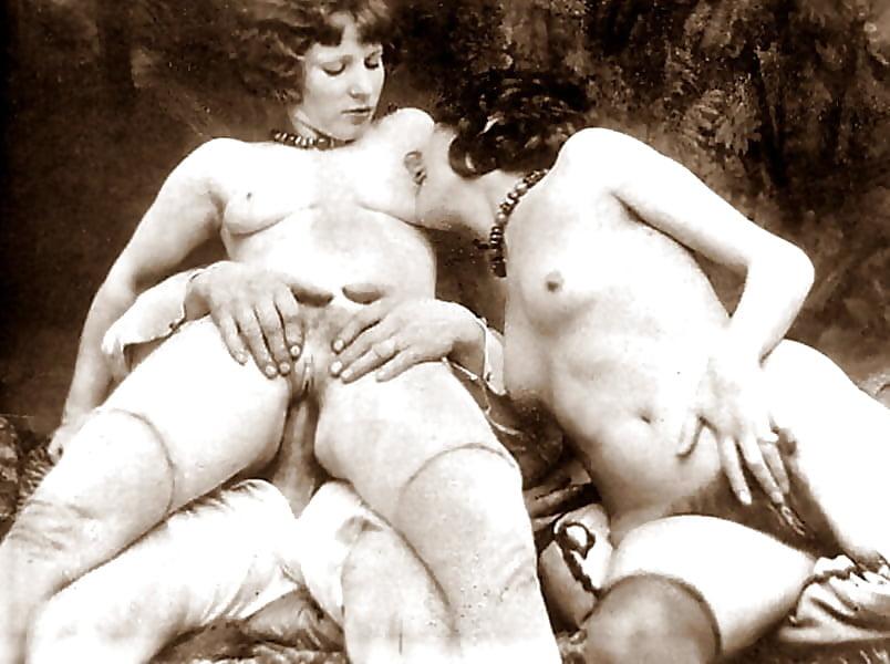 ПОРНО ФОТО 1910 ГОД 11 фотография