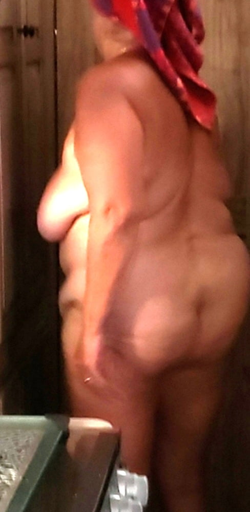 Spy my mother in law - 16 Pics