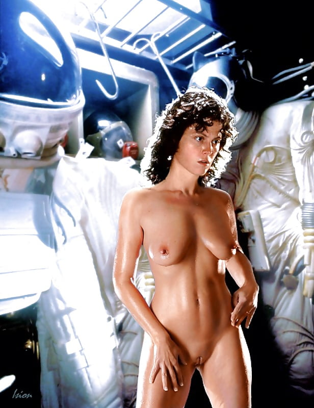 Naked Girls Fucked By Aliens Pics