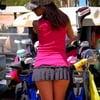 golf girls play sexy golf
