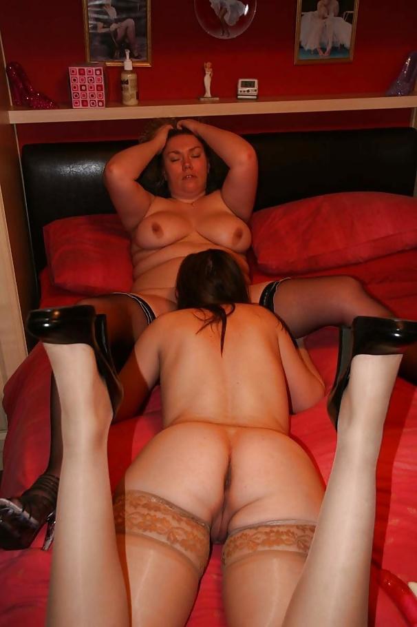 Latina lesbian seduces-5097